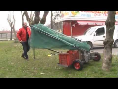 Olivspeed ombrello manuale by bosco macchine agricole per raccolta