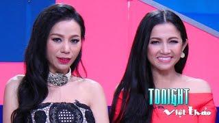 getlinkyoutube.com-Tonight with Viet Thao - Episode 43 (Special Guests: DIEM LIEN & Y PHUONG)