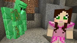 getlinkyoutube.com-Minecraft: GOLEM CHALLENGE [EPS9] [17]