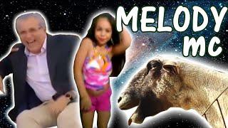 getlinkyoutube.com-MC Melody - Zueira meme #01 - Mais que desimpedidos