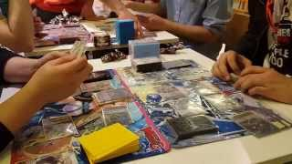 Cardfight!! Vanguard Final Nacional Chile