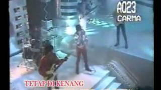 Febians-Rumie Dan Julie (HQ Stereo/Karaoke/Original Klip 1989)