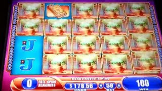 getlinkyoutube.com-Wicked Beauty Super Big Win Bonus WMS Slot Machine