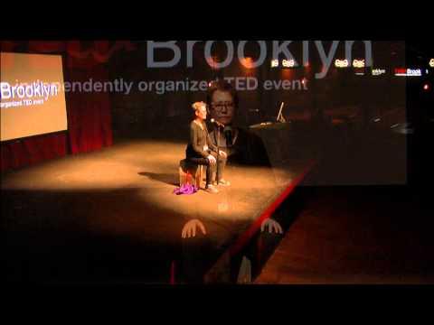 TEDxBrooklyn :: Ruth Ozeki :: Zen Meditation Kick-Off