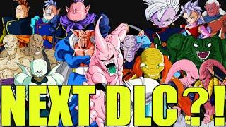 getlinkyoutube.com-Dragon Ball Xenoverse DLC - Supreme Kai, Dabura, Babidi & More Playable Characters?! (Predictions)