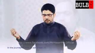 getlinkyoutube.com-Jab Khuda ko Pukara Ali aa gaye by MIR HASAN MIR NEW Manqabat 2013-2014