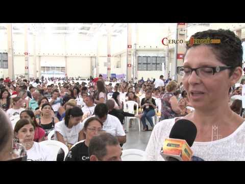 Cerco de Jericó 2015 - Boletim 10/01/2015