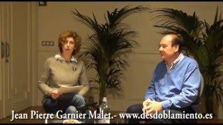 getlinkyoutube.com-Personas Despiertas: Jean Pierre Garnier Malet – Teoría del desdoblamiento del tiempo