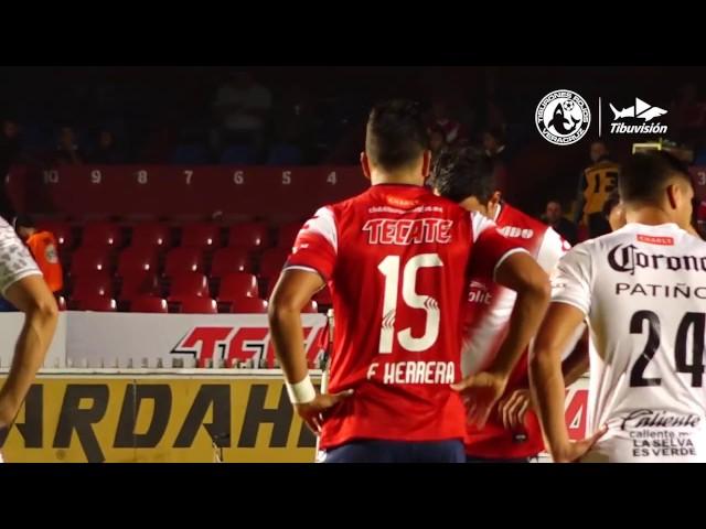 Veracruz vs Chiapas