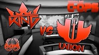 getlinkyoutube.com-Critical Ops Tournament - Kings Redemption Vs Union
