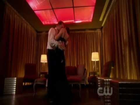 Gossip Girl Chuck & Blair 4x22 Scene #5 Season Finale