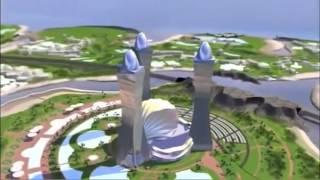 getlinkyoutube.com-انفراد : بهذا المشروع قد تصبح مدينة الداخلة ،أكبر قطب سياحي واقتصادي بالقارة