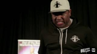 "getlinkyoutube.com-Eric Thomas Australia - ""Every Opportunity Is The Last Opportunity"""