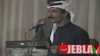 getlinkyoutube.com-عبدالله الرويشد - عاشت لنا - سنة 1990