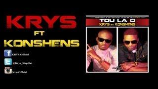 Krys - Tou La O (ft. Konshens)