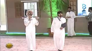 getlinkyoutube.com-يا أمي - عبدالرحمن الخضيري - اليوم 2 |  زد رصيدك 5