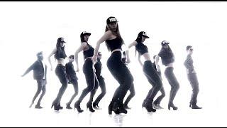 getlinkyoutube.com-[COVER] Crazy (미쳐) – 4Minute by SALJA DANCE