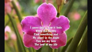 getlinkyoutube.com-Love Of My Life - Michael W. Smith