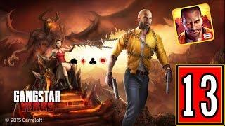 getlinkyoutube.com-Vegas Gangsteri #13 - Cehenneme Yolculuk | Şeytan'ın Hakkı