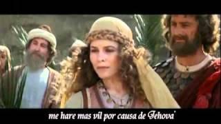 getlinkyoutube.com-LA DANZA DEL REY DAVID REMOLINEANDO VIDEO ORIGINAL
