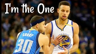 The Curry Brothers NBA Mix ~ I'm the One