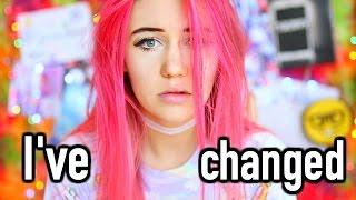 getlinkyoutube.com-I'm Jessie. I've Changed for the Better :)