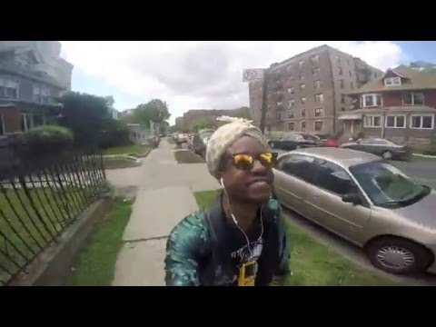 Snack Up Off Me music video by Paperboy Prince of the Suburbs