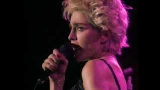 """Madonna -- Ciao Italia -- Live From Italy """"Full Video"""""""