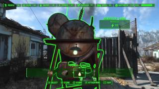 getlinkyoutube.com-Fallout 4 - Settlement Tips - How to Set Up Power, Generators, Power Conduits, and More