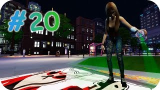 getlinkyoutube.com-ME MUDO!! Expansión Urbanitas - Ep 20 La Vida de Reah #MiVi - Sims 4