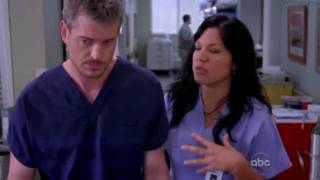 Mark & Callie (Season 5 Episode 10)