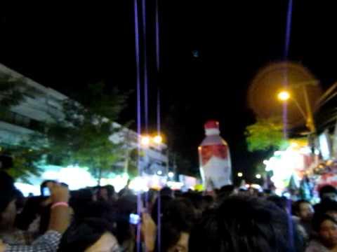 nadech-Oishi งานกาชาด 6-4-2011 (nadechworld) #2.MOV