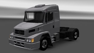 getlinkyoutube.com-Euro Truck Simulator 2 - Mercedes-Benz 1938 - v.1.13.4.1 + Download