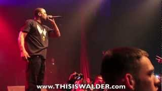 Method Man Live @ Toronto