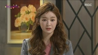 "getlinkyoutube.com-[The Dearest Lady] 최고의 연인 6회 - Kang Min Kyung ""Give me another chance!"" 20151214"