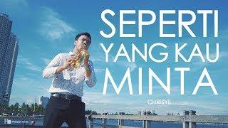 getlinkyoutube.com-Seperti Yang Kau Minta ( Chrisye ) saxophone cover by Desmond Amos