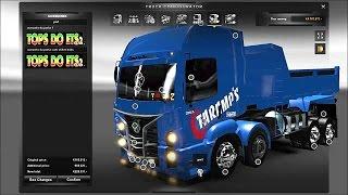 getlinkyoutube.com-VW Constellation ETS2 (Euro Truck Simulator 2)