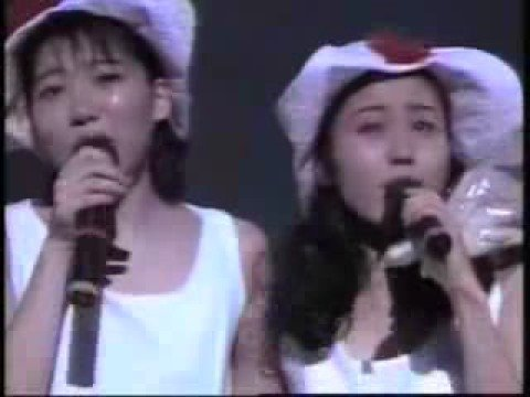Equal Romance, Final (En vivo) - CoCo Ranma