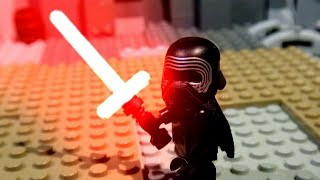 getlinkyoutube.com-LEGO STAR WARS - MEGA COMPILATION