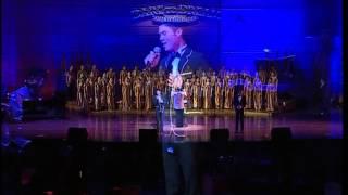 เพลงรักหนุ่มลูกกรุง - Thai Youth Choir 2013