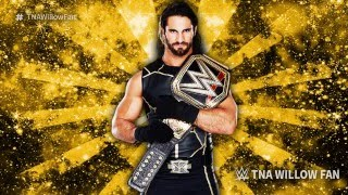 "getlinkyoutube.com-WWE Seth Rollins 4th Theme Song ""The Second Coming"" 2016"