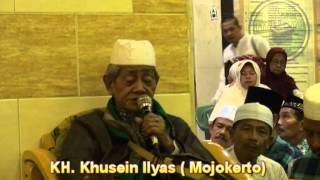 getlinkyoutube.com-Ceramah KH Khusein Ilyas (Mojokerto) di Mekkah