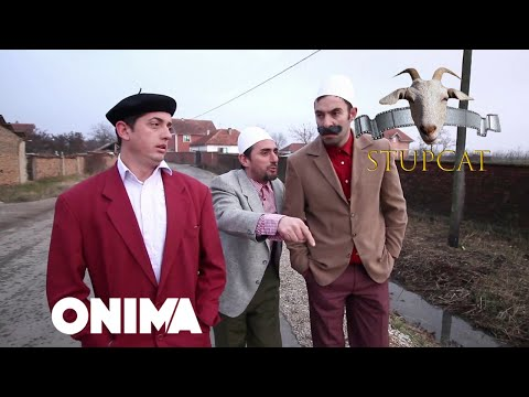 Stupcat 2012 - Tre Pleqt - Kanagjeqi