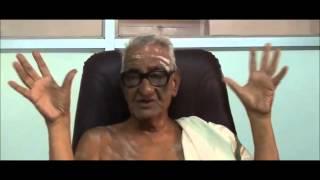 getlinkyoutube.com-Experiences With Maha Periyava : By Sri 'Kanakadara' Lakshminarayanan
