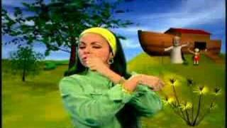 getlinkyoutube.com-Cristina Mel - Canção da bicharada