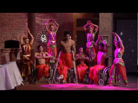 'Chanda Pe Dance' - Satyamev Jayate Episode 6 song