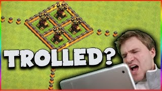getlinkyoutube.com-Clash of Clans: THE #1 ARMY THAT TROLLS ME EVERY TIME