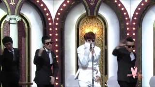 getlinkyoutube.com-SS501 Heo Young Saeng - Let It Go - Live Mix