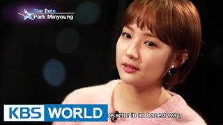 getlinkyoutube.com-Guerilla Date with Park Minyoung (Entertainment Weekly / 2015.01.30)