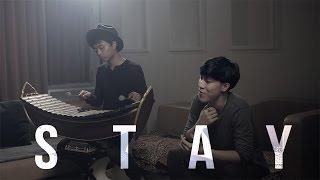 getlinkyoutube.com-Stay | Cover | BILLbilly01 ft. Nampie and Tan